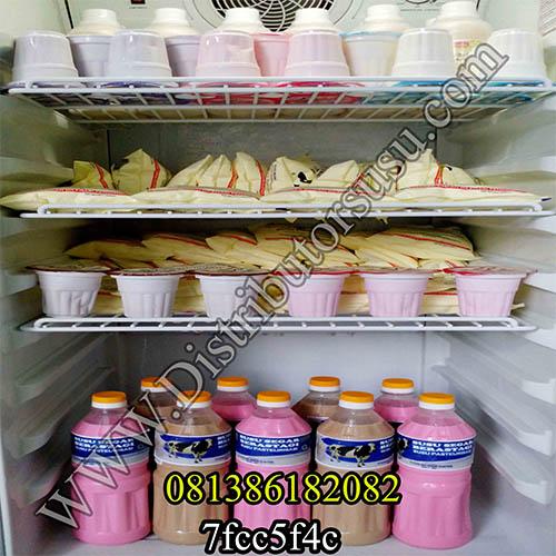 Distributor Susu Sapi Segar Berastagi di Medan