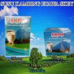 Jual Susu Kambing Etawa Skey di Medan