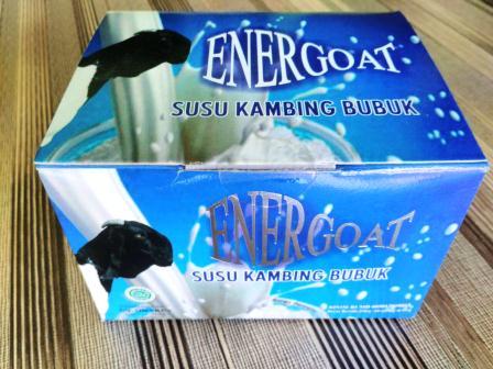 Harga Susu Kambing Etawa Energoat