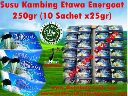 Distributor Susu Kambing Etawa Bubuk Di Pekanbaru