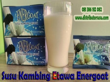Harga Susu Kambing Etawa Bubuk Energoat Di Pekanbaru