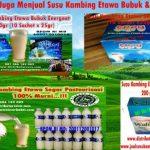 Distributor Susu Kambing Etawa Bubuk Energoat Di Jakarta