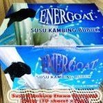 Jual Susu Kambing Etawa Energoat Di Lampung