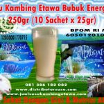 Supplier Susu Kambing Medan