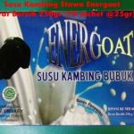 Agen Susu Kambing Etawa Bubuk Energoat Di Pekanbaru
